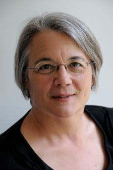 Cheryl Bensman-Rowe headshot